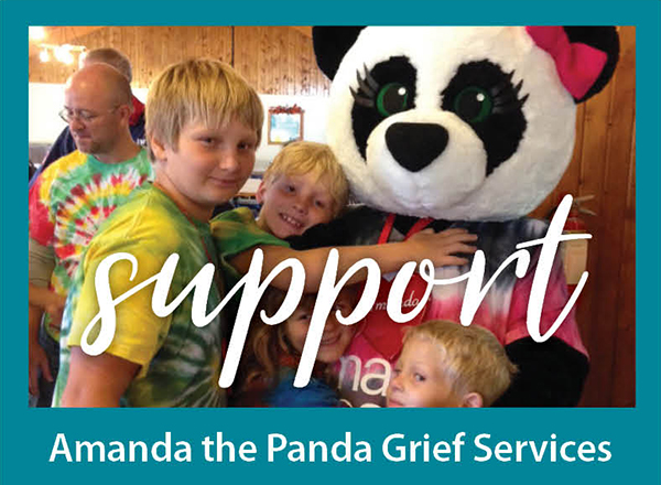 Click here to start a fundraiser for EveryStep Grief & Loss Services